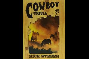 Cowboy Trivia