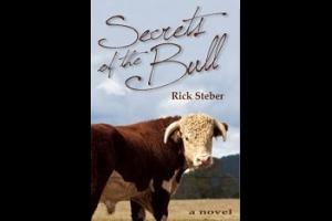 SECRETS OF THE BULL ~ Novel
