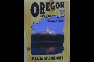 Oregon Trivia Volume One