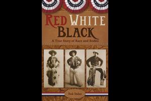 RED WHITE BLACK ~ Non-Fiction