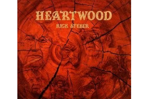 HEARTWOOD ~ Non-Fiction