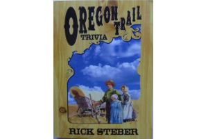 Oregon Trail Trivia