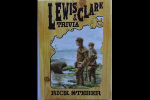 Lewis & Clark Trivia