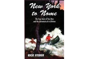 NEW YORK TO NOME ~ Non-Fiction