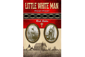 LITTLE WHITE MAN ~ Non Fiction