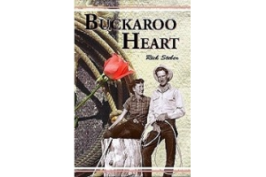 BUCKAROO HEART ~ Non-Fiction