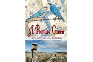 A PROMISE GIVEN ~ Non-Fiction