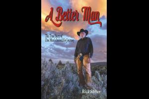 A BETTER MAN ~ Non Fiction